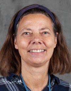 Louise Katrine Thomsen